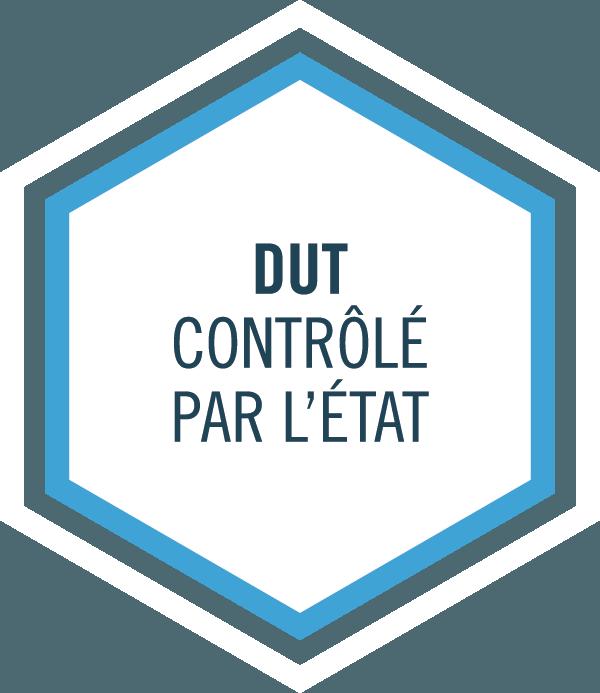 Formation contrôlée par l'état DUT
